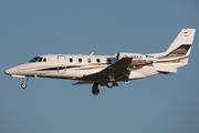 Cessna 560XL Citation XLS (D-CAAA)
