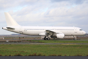 Airbus A320-214 (YL-LCO)