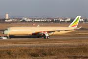 Airbus A350-941 (F-WZGM)