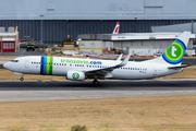 Boeing 737-8K2/WL (PH-HSF)