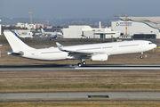 Airbus A330-343