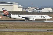 Airbus A330-343 (DQ-FJW)