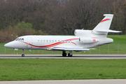 Dassault Falcon 900EX (OE-IOE)
