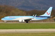 Boeing 737-8K5(WL) (G-TAWC)