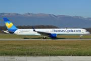 Boeing 757-3CQ (G-JMAB)