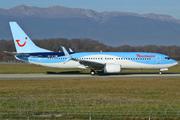 Boeing 737-8K5/WL (G-TAWI)