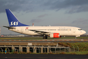 Boeing 737-705 (LN-TUF)