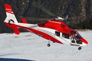 Aérospatiale SA-365N-1 Dauphin (3A-MCM)