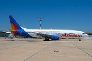 Boeing 737-85P (G-GDFF)