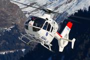 Eurocopter EC-135-T1 (F-GMTU)
