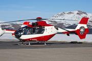 Eurocopter EC-135-T1 (F-GOPG)