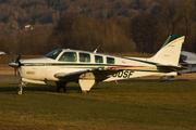 Beech A36 Bonanza (F-GOSF)