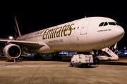 Airbus A340-541 (A6-ERE)