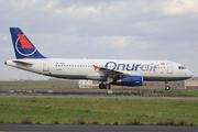 Airbus A320-232 (TC-OBN)