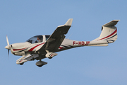 Diamond DA-40NG (F-HDJF)