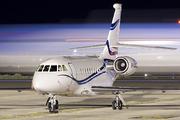 Dassault Falcon 2000EX (G-LSMB)
