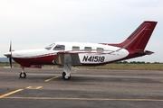 Piper PA-46-350P Malibu Mirage/Jetprop DLX (N41518)