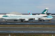Boeing 747-867F/SCD (B-LJE)