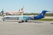 Bombardier CRJ-900 (CX-CRA)