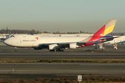 Boeing 747-48EF/SCD (HL7419)