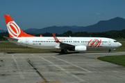 Boeing 737-8EH (PR-GTV)