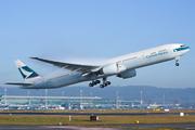Boeing 777-367 (B-KQK)