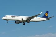 Embraer ERJ-190-200LR 195LR (D-AEMA)