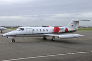 Gates Learjet 35A (D-CEXP)