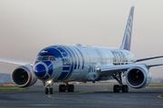 Boeing 787-9FX Dreamliner
