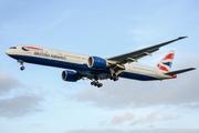 Boeing 777-336/ER (G-STBA)