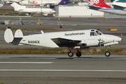 Volpar Turboliner 18 (N404CK)