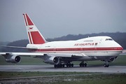 Boeing 747SP-44 (3B-NAJ)