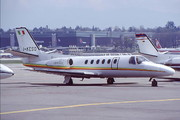 Cessna 550 Citation II  (I-KESO)