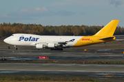 Boeing 747-46N/ERF (N453PA)
