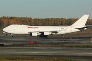Boeing 747-4R7F/SCD (N901AR)