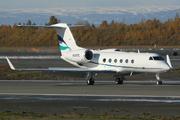 Gulfstream Aerospace G-IV X (G450) (N903TC)