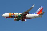 BOEING 737-7H4 (N945WN)