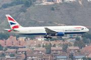 Boeing 767-336/ER (G-BZHA)