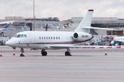 Dassault Falcon 2000EX (CS-DFG)
