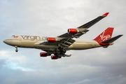 Boeing 747-41R