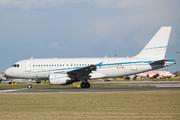 Airbus A319-115LR (CS-TFU)