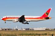 Boeing 777-2M2/ER (D2-TEF)