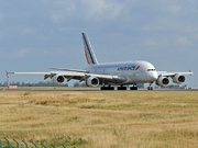 Airbus A380-861 (F-HPJF)