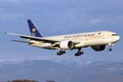 Boeing 777-268/ER (HZ-AKF)