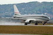 Airbus A319-115X/ACJ (P4-MIS)
