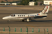 Cessna 500 Citation I (EC-JXC)