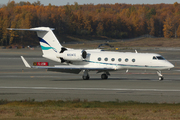 Gulfstream Aerospace G-IV X (G450) (N904TC)