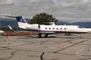 Gulfstream Aerospace G-450 (N776JB)