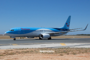 Boeing 737-8K5(WL) (G-TAWF)