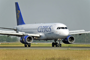 Airbus A320-231 (5B-DBA)